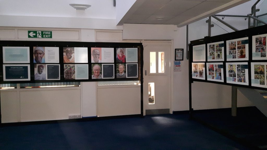 Calne Exhibition
